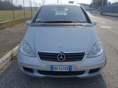 usata Mercedes A180 2.0 DCI