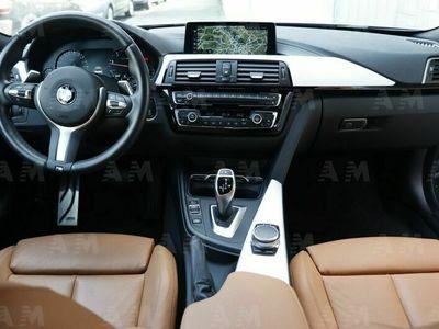 usata BMW 430 430 d Coupé Msport Unicoproprietario