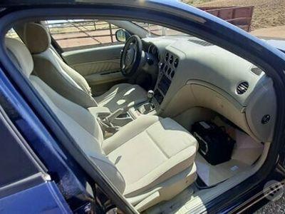 usata Alfa Romeo 159 distinctive 150 cv