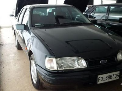 used Ford Sierra 2.0i Twin Cam 4 porte GT