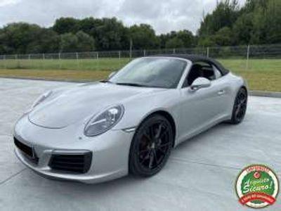 usata Porsche 911 Carrera Cabriolet 911 3.0