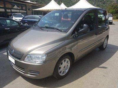 käytetty Fiat Multipla 1.9 MJT Dynamic