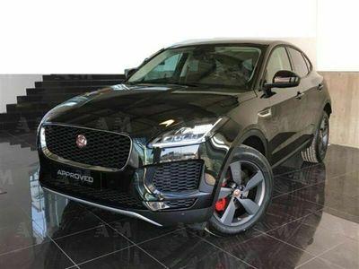 usata Jaguar E-Pace 2.0D 150 CV S del 2019 usata a Pesaro