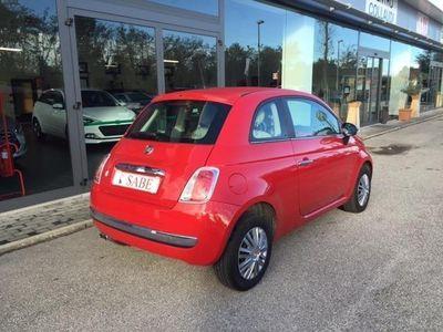 usata Fiat 500C 1.2 Pop Star