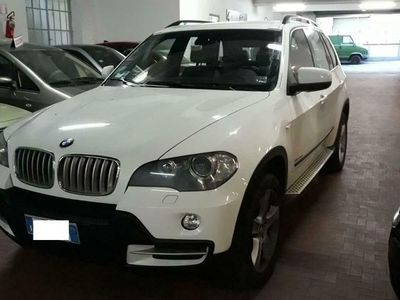 usata BMW X5 X5xDrive30d Futura