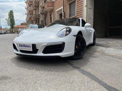 usata Porsche 911 3.0 M.Y. 2017 TETTO SCARICO SPORT PASM ECC..!!