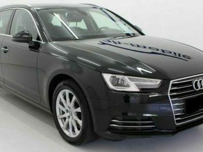 usata Audi A4 Avant 2.0 TDI 150 CV S tronic Design VIRTUAL*