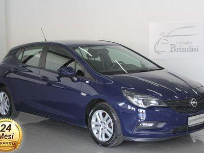 usado Opel Astra 1.6 CDTi 110 CV S&S 5p. Business