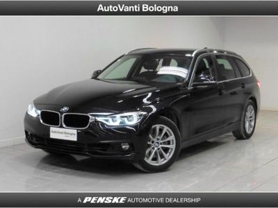 used BMW 330 Serie 3 Touring Serie 3 (F30/F31) dA Touring Business Advantage