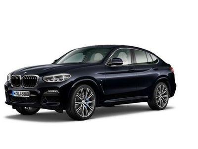 brugt BMW X4 xDrive20d Msport