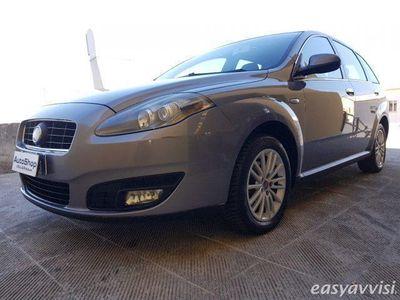 usado Fiat Croma 1.9 multijet 16v emotion diesel