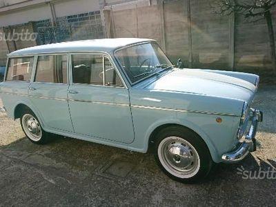 usata Fiat 1100D Familiare 1963