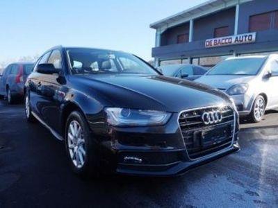 usata Audi A4 Avant 2.0 TDI 150 CV multitronic Business rif. 7282856
