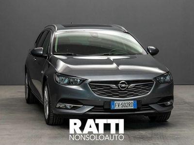 usata Opel Insignia 1.6 CDTI 136CV AT Sports Tourer Inno
