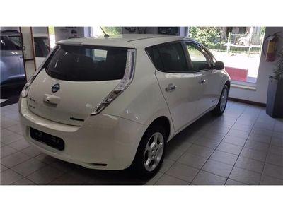 usata Nissan Leaf Acenta BATTERIA IN PROPRIETA / BATTERY BUYED