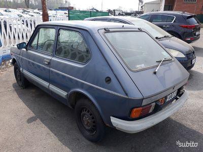 used Fiat 127 super 4 marce 1981