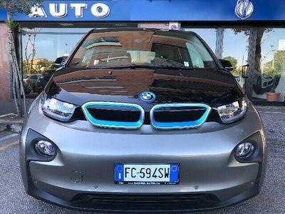 usata BMW i3 RANGE EXTENDER UFFICIALE KM 65000 FATTURABILE!!!