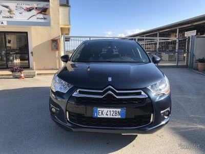 usata Citroën DS4 1.6 E-hdi 110 FAP Airdream SO Chic