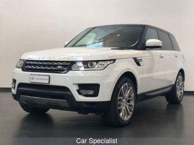 gebraucht Land Rover Range Rover Sport 3.0 TDV6 Black & White Edition IVA ESPOSTA