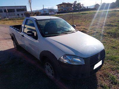 gebraucht Fiat Strada Pickup 1.3 Multijet 95 CV Cassone Lungo