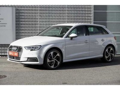 usata Audi A3 Sportback e-tron A3 SPB 40 e-tron S tronic Admired