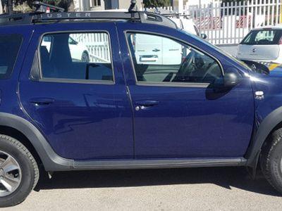 usata Dacia Duster 1ª serie - 2017 GPL