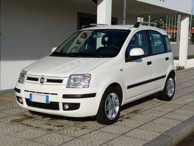 usata Fiat Panda 1.2 Emotion Euro 5 ?. 4.900,00