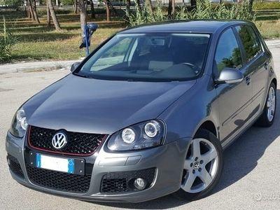 usata VW Golf 5ª allestimento GTI (esterno)
