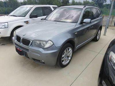 usado BMW X3 (E83) 2.0d cat Attiva