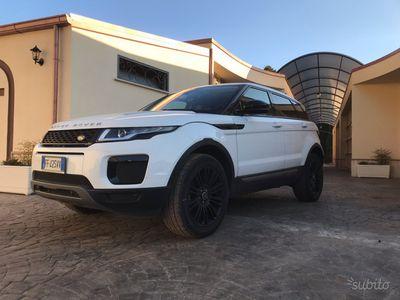 usado Land Rover Range Rover evoque 2.0 eD4 5p. Pure