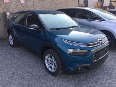 gebraucht Citroën C4 Cactus BlueHDi 100 S&S Feel