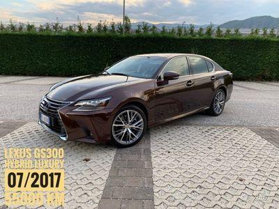 usata Lexus GS300 Hybrid Luxury rif. 13578082