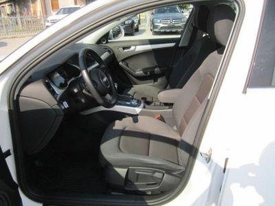 używany Audi A4 Allroad 2.0 TDI 190 CV cl.d. S.tr. Business Plus