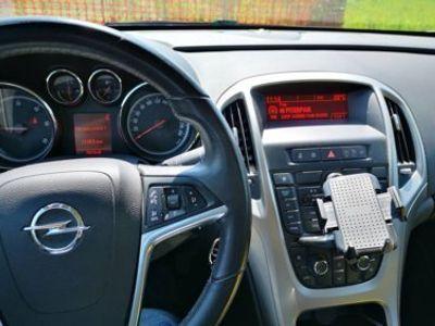 begagnad Opel Astra 1.7 CDTI 110CV 5 porte Elective del 2011 usata a Borgoricco