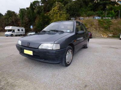 second-hand Peugeot 106 954i cat 3 porte XN