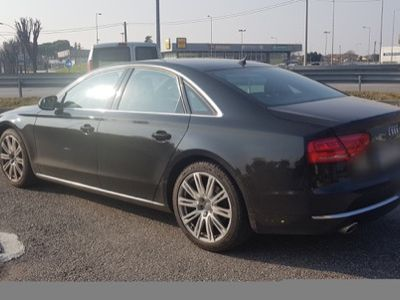 brugt Audi A8 3ª serie - 2012