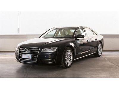 used Audi A8L 3.0 TDI 258 CV clean diesel quattro