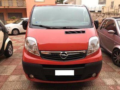 usata Opel Vivaro 29 2.0 CDTI 120CV PL-TA Furgone V