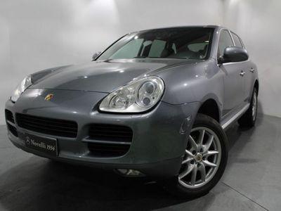 usado Porsche Cayenne I 2002 Benzina 3.2i