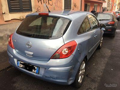 usado Opel Corsa 1.3 multijet 2007 75cv 55kw