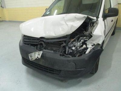 brugt VW Caddy 1.6 TDI 102 CV 4p. Van Maxi
