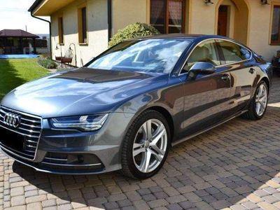 usata Audi A7 SPB 3.0 TDI 272 CV quattro S tronic