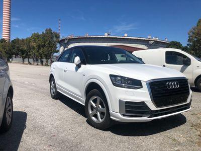 usado Audi Q2 1.6 TDI 2x S LINE FULL TELECMERA 2017