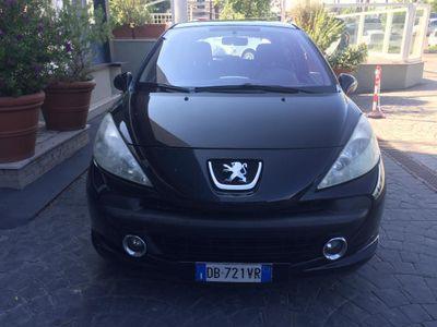 used Peugeot 207 1.4 88CV 3p. X Line