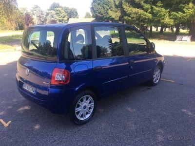 usata Fiat Multipla 2ª serie - 2006 EURO 4 CON FAP