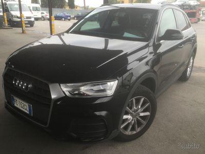 used Audi Q3 2.0 tdi quattro 150 cv