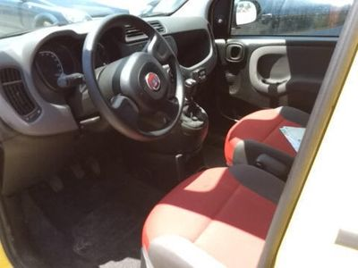 usata Fiat Panda 1.3 MJT Van Pop 2 posti