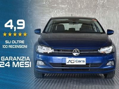 used VW Polo 1.6 TDI 5p. Comfortline BlueMotion Technology