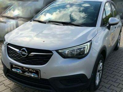 usata Opel Crossland X Edition Direct Injection Turbo 81