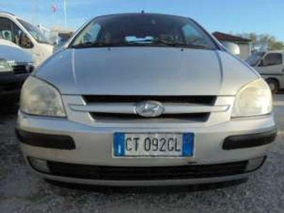 usata Hyundai Getz 1.3 5p. gls benzina